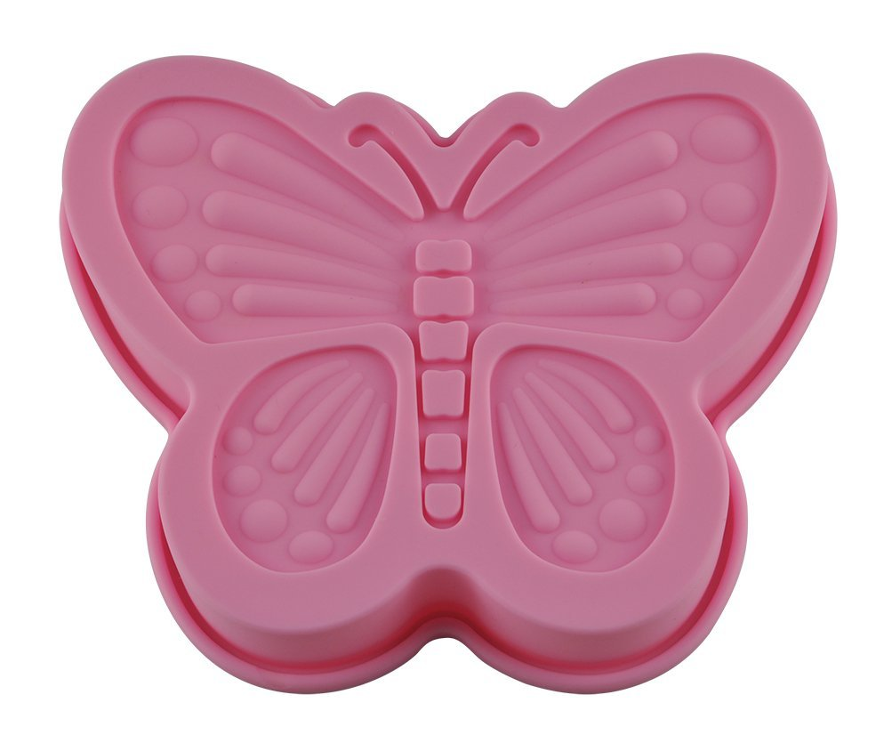 Butterfly Cake Pans Kritters In The Mailbox Butterfly
